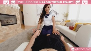 Venus Lux Asiatique porn screenshot 3